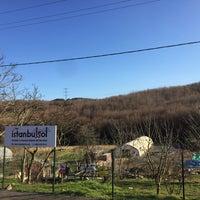 12/23/2016 tarihinde Burak S.ziyaretçi tarafından İstanbulsol Solucan ve Solucan Gübresi Üretim Çiftliği'de çekilen fotoğraf