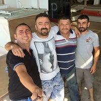 Photo taken at panlı by Orhan B. on 7/30/2017