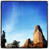 Foto tirada no(a) Parc zoologique de Paris por Pierre J. em 12/12/2012