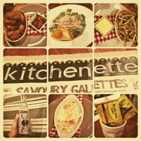 Foto tirada no(a) kitchenette por Belinda R. em 3/15/2013