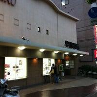 Das Foto wurde bei Waseda Shochiku von c3po2006 am 11/6/2012 aufgenommen