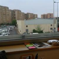Photo taken at Centro Superior de Investigacion en Salud Publica CSISP by Maru on 8/29/2013