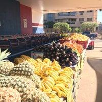 Photo taken at Abevê Supermercados by Wilson D. on 7/12/2017