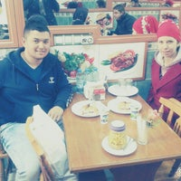 Photo taken at Öz urfa 2 döner by Tc Ece A. on 1/30/2016