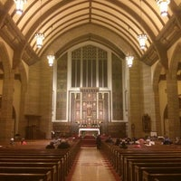 Photo taken at St Marks Catholic Church by Kyle S. on 11/17/2013