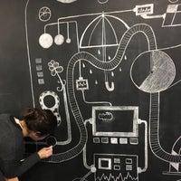 Foto scattata a Tippy - Experience Designers da Filippo il 1/29/2016