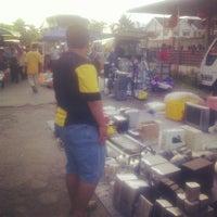 Das Foto wurde bei Pasar Karat von Mohd Shahiran S. am 9/14/2013 aufgenommen