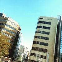 Photo taken at Urban Research 渋谷店 by tomoryoshka on 2/10/2015