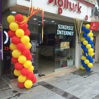 Photo taken at Digiturk | Çalışkan Elektronik by Samet ‼. on 3/20/2016