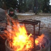 Photo taken at Lohtajan ampuma- ja harjoitusalue by Valtteri V. on 11/28/2013