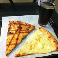 Photo taken at Carmine's Pizza by Michele G. on 5/1/2014