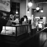 Foto tirada no(a) Kaffe 1668 por Jakob K. em 4/9/2013
