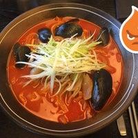 Photo taken at 이것이짬뽕 동판교점 by HyunTek L. on 4/30/2015