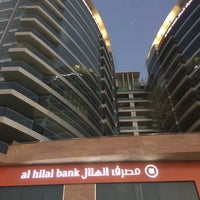 Photo taken at Al Hilal Bank - Mall Branch by Mr.was on 8/26/2015