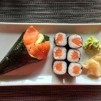 Foto scattata a I.Sushi da Giorgio B. il 6/14/2013