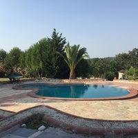 6/24/2016 tarihinde Bülent A.ziyaretçi tarafından Faruk Ceylan Çiftlik Oteli'de çekilen fotoğraf