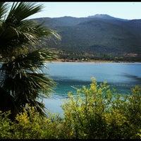 9/17/2012 tarihinde Pelin E.ziyaretçi tarafından Oliviera Resort'de çekilen fotoğraf