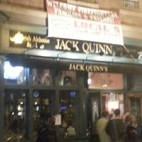 Photo taken at Jack Quinn's by Darrell D. on 9/15/2012
