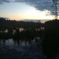Photo taken at На Утку by Алексей Т. on 8/24/2013