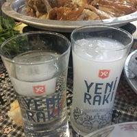 Photo taken at Çavdırlı Deli Kasabın Yeri Tandır Kebap Salonu by Uğur Ş. on 12/25/2017