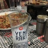 Photo taken at Çavdırlı Deli Kasabın Yeri Tandır Kebap Salonu by Uğur Ş. on 1/26/2018