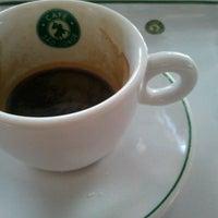 Photo taken at Café São Jorge by Bruno G. on 4/20/2013