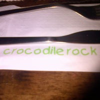 Photo taken at Crocodile Rock by S.M F. on 11/27/2012