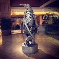 Photo taken at Pacific Place Penguin by Man On The Lam on 10/29/2013