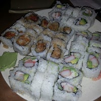 Photo taken at Sushi Ya by Tammy on 8/27/2013