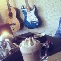 Photo taken at Café Kwebbel by Laura B. on 11/1/2016