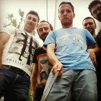 Photo taken at Rüya parkı by Tunay S. on 8/22/2015