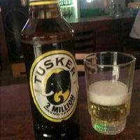 Photo taken at Plan B. Nairobi West by Andrew O. on 3/2/2016