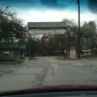 Photo taken at The Resort at Schlitterbahn New Braunfels by Jon M. on 1/5/2013