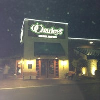 Photo taken at O'Charley's by Rikki W. on 11/17/2012