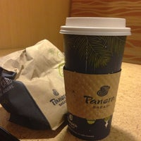 Photo taken at Panera Bread by Jennifer K. on 12/17/2012