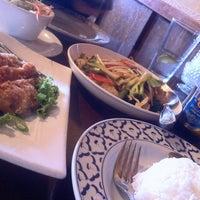 Photo taken at Bangkok Garden by Happy_jammin on 7/22/2014