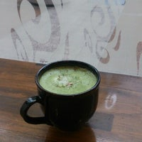 Photo taken at Tully's Coffee by Masahiro K. on 12/30/2012