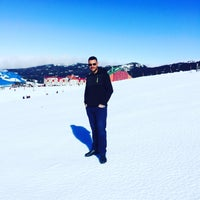 Photo taken at Uludağ by 🌹🇹🇷HALİL🇹🇷🌹 on 2/12/2017