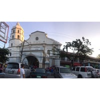 Photo taken at Immaculate Conception Parish Church by Arianne T. on 4/13/2017