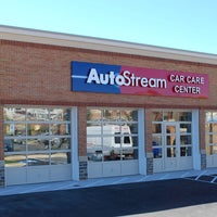 Photo taken at AutoStream Car Care Center by AutoStream Car Care Center on 10/12/2016