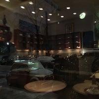 Das Foto wurde bei Tushita Teehaus von Полина Р. am 2/7/2018 aufgenommen