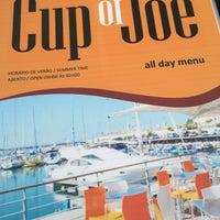 Foto tirada no(a) Cup of Joe por Ana P. em 6/8/2016