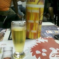 Photo taken at Bar do Ari by Jonathan L. on 11/2/2012