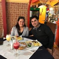 Foto tomada en Manos Peruanas por Hugo A. el 6/13/2017