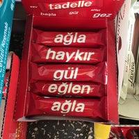 Photo taken at PENTASAN TEKNİK TEKSTİL by Sercan S. on 4/21/2017