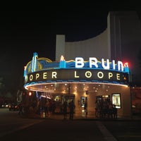 Photo taken at Bruin Theater by gina m. on 9/30/2012