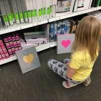 Photo taken at OfficeMax by Melly M. on 6/3/2017