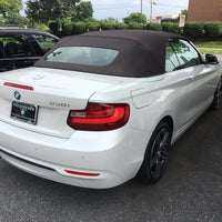 Faulkner BMW  Auto Dealership