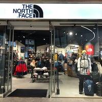 tienda north face en denver