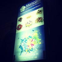Photo taken at Máncora by Tom A. on 11/19/2012